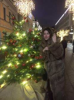 Новый год в деталях. Как Москва преобразилась к праздникам