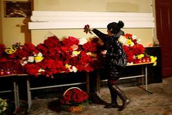 В России объявлен день траура