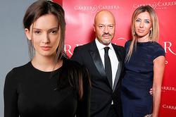 Федор Бондарчук заявил, что не изменял жене с Паулиной