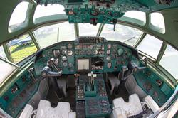 Среди основных версий падения Ту-154 – техническая неисправность