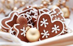 Имбирное печенье: рецепт классический