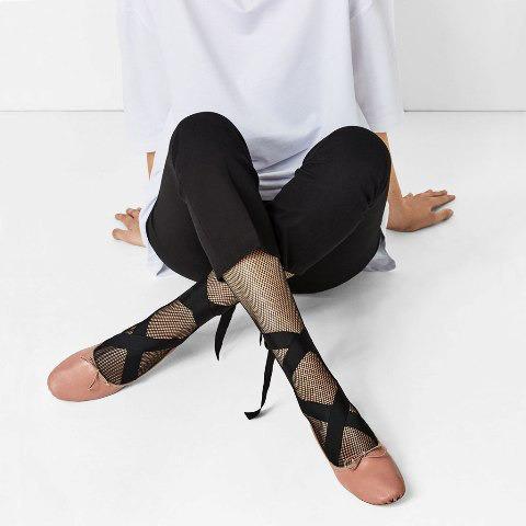 bc66502ee Нарядные туфли без каблука: тренды 2017 - мода, нарядные туфли ...