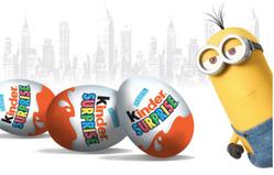 Ушел из жизни создатель шоколадного яйца Kinder