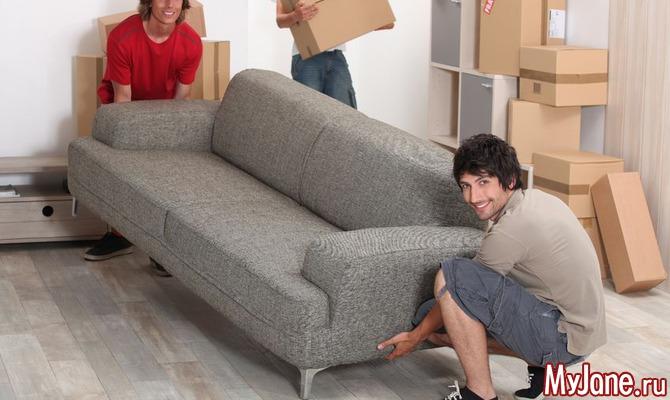 Правильно выбираем диван-кровать