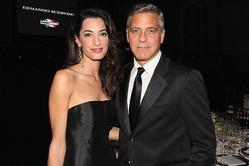 Джордж Клуни рассказал, как находит время для жены