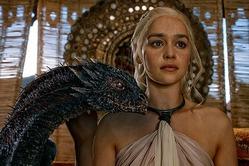 Эмилия Кларк рассказала ошеломляющие вещи о 6-м сезоне «Игры престолов»