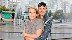 Актриса Мария Порошина родила четвертую дочь