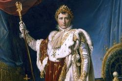 Давай поженимся. Как Наполеон к русским царевнам сватался.