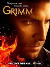 Гримм (Сезон 5, серия 7)