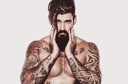 Брить или не брить: поговорим о мужской бороде