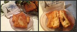 Пирожки из Нанта