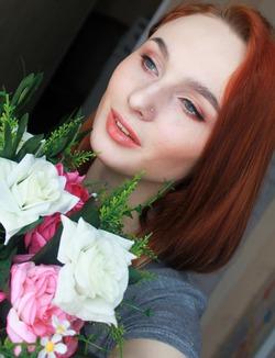 Освежающий весенний макияж. Дневной мэйк
