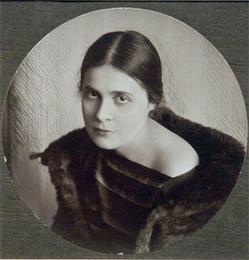 Лиля Брик