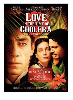 «Любовь во время холеры» (2007)