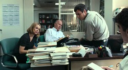 Картина «В центре внимания» получила «Оскар» как лучший фильм