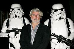 Джордж Лукас пожелал Голливуду «славного cоветского времени»