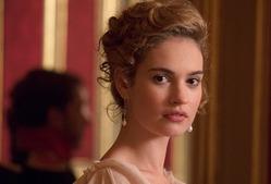 Британские актеры не смогли осилить «Войну и мир»
