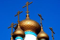 Православные христиане отмечают Рождество