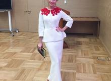 Кристина Асмус - икона стиля фото