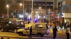 Стрельба в Хургаде: у трех туристов – неопасные ранения