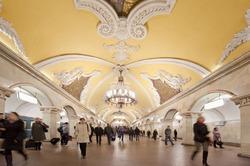 Бесплатный Wi-Fi – на всех станциях метро Москвы