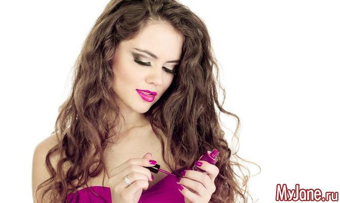 Ваш идеальный цвет лака для ногтей по знаку Зодиака