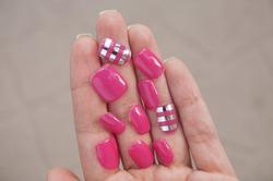 Восстановление ногтей после гель лака, наращивания