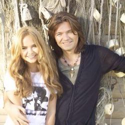 Дмитрий Маликов прокомментировал певческую карьеру дочери