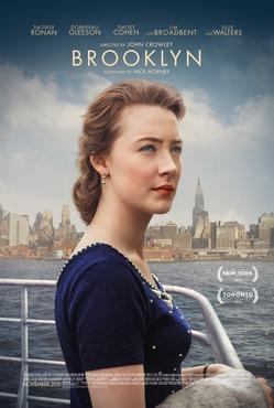 FILM CHALLENGE 2016: 11. Фильм, в котором герои куда-то направляются