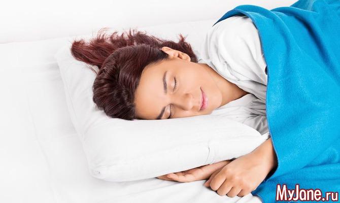 Худеем во сне: 7 полезных советов