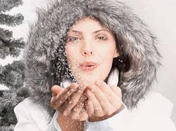 Увлажняющий крем в мороз