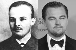 Ди Каприо может сыграть Ленина в картине «Ленфильма»