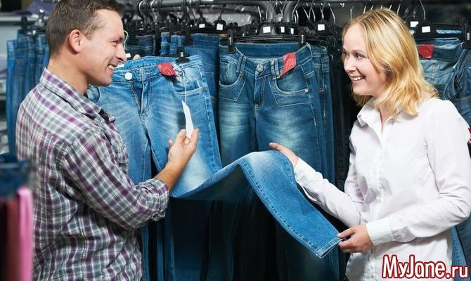 Все, что вы хотели знать о джинсах, но не знали, где спросить