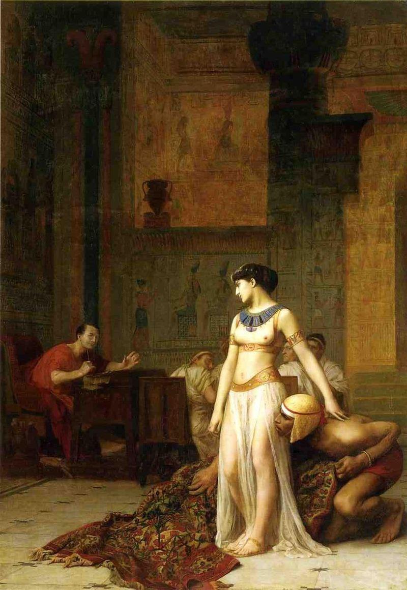 women in julius caesar