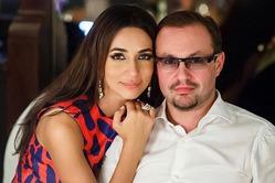 Певица Зара развелась с мужем