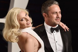 Леди Гага прокомментировала разрыв с Тейлором Кинни