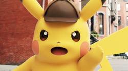 Плоды Pokemon GO: в Голливуде снимут фильм «Покемоны»