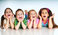 Почему ребенок в детский сад ходит, а на горшок нет?