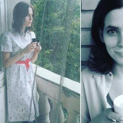 Юлия Снигирь за 4 месяца вернула дородовую фигуру