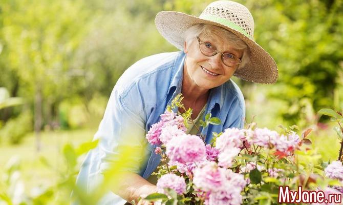 Питание долгожителей. Секреты здоровья и долголетия