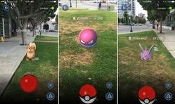 Pokemon Go: как играть в популярную игру