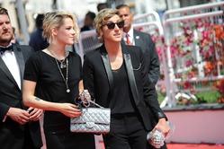 Кристен Стюарт призналась, что любит Алисию Карджайл