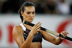 Елене Исинбаевой отказали в участии в Олимпиаде-2016