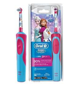 Конкурс с Oral-B Frozen «Чистим зубки!» на MyCharm.Ru