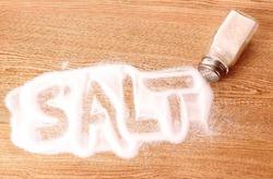 Нехватка соли может привести к сердечному приступу