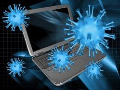 Компьютерный вирус похитил для хакеров 3 млрд. рублей