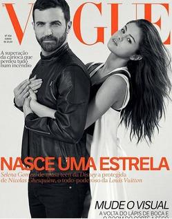 Новым лицом Louis Vuitton может стать Селена Гомес