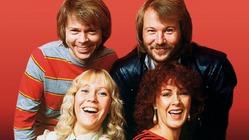 Группа ABBA воссоединилась через 30 лет