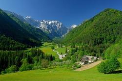 Словения - прекрасная страна для спокойной жизни
