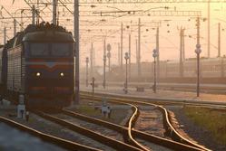 Крымская железная дорога вводит скидку 50%
